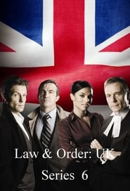 Law & Order: UK saison 6 streaming vf