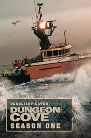 Streaming Deadliest Catch: Dungeon Cove poster