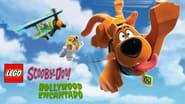 Captura de Lego Scooby-Doo!: Hollywood encantado