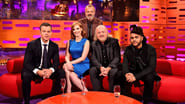 Matt Damon, Jessica Chastain, Marion Cotillard, Bill Bailey, The Weeknd