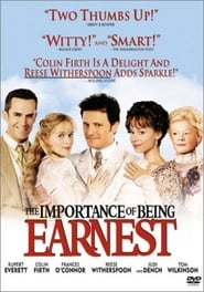 The Importance of Being Earnest Netflix HD 1080p