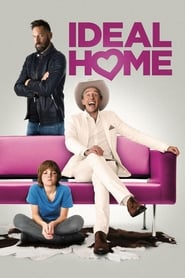 Ideal Home 2018 Full Movie Watch Online