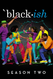 black-ish - Season 4 Season 2