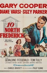 Ten North Frederick Film in Streaming Completo in Italiano