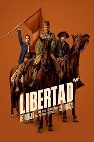 Libertad (2021)