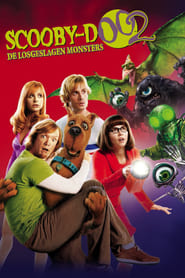 Scooby-Doo 2 De Losgeslagen Monsters