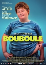 Bouboule locandina