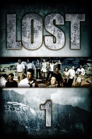 Lost 1ª Temporada (2004) BDRip bluray 720p torrent dublado