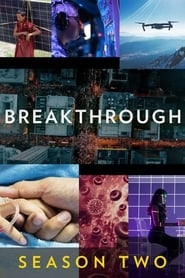 Breakthrough streaming vf poster