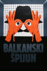Balkanski špijun (1984) Netflix HD 1080p