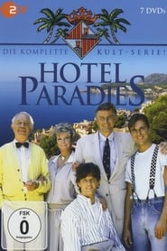 Streaming Hotel Paradies poster