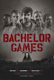 Bachelor Games Film Plakat