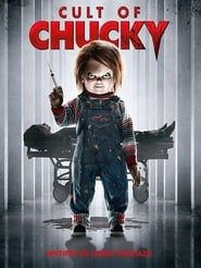 Imagen Cult of Chucky 2017 Latino, Castellano Torrent