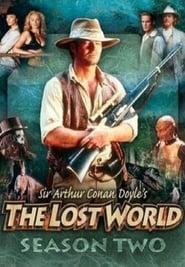 serie Le Monde perdu de Sir Arthur Conan Doyle: Saison 2 streaming