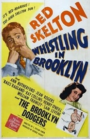 image de Whistling in Brooklyn affiche