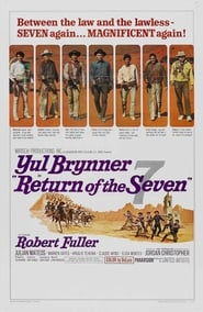 Ver Return of the Seven Peliculas Online HD en Español