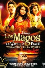 Los magos de Waverly Place: Vacaciones en el Caribe