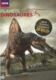 Planète Dinosaure - Dinosaures à Plumes