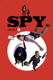 Spy streaming vf poster