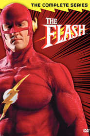 serie Flash: Saison 1 streaming