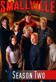 Smallville 2ª Temporada Dublado Torrent Downlaod Bluray 720p (2002)