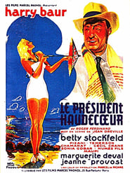 Le président Haudecoeur Watch and Download Free Movie in HD Streaming