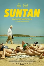 Suntan (2016) full stream HD