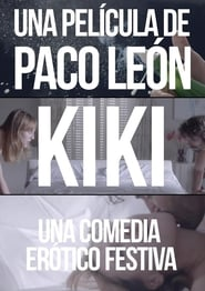 Kiki, el amor se hace affisch