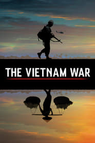 The Vietnam War saison 1 streaming vf poster