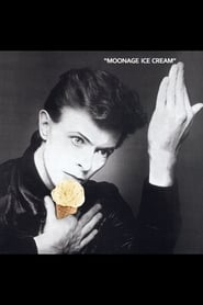 Moonage Ice Cream (AKA David Bowie the shapeshifter)