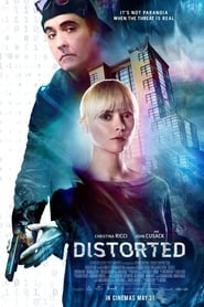 Distorted (2018) Ganool
