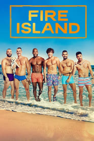 Fire Island streaming vf poster