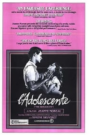 Affiche de Film The Adolescent