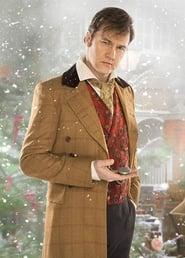 Doctor Who - Cyber Noël
