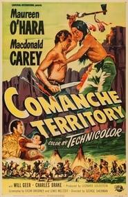 Comanche Territory Film Kijken Gratis online