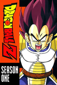 Dragon Ball Z – Saga dos Sayajins 720p dublado torrent