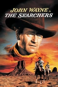 The Searchers (1956) Watch Online Free