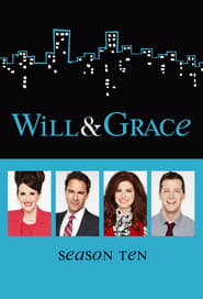 Will & Grace streaming vf poster