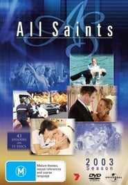 All Saints staffel 6 stream