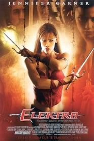 Jennifer Garner actuacion en Elektra