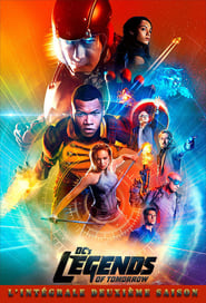 DC's Legends of Tomorrow: Saison 2