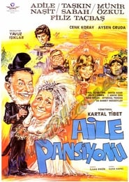 Aile Pansiyonu film streaming