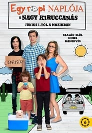 Watch Diary of a Wimpy Kid: The Long Haul Online Movie