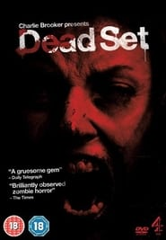 Streaming Dead Set poster
