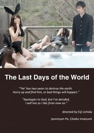 The Last Days of the World Ver Descargar Películas en Streaming Gratis en Español