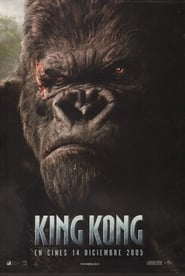 Kyle Chandler Poster King Kong