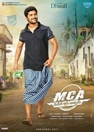 MCA Middle Class Abbayi (2017) Telugu Full Movie Online