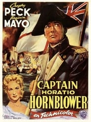 Captain Horatio Hornblower R.N. locandina