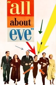All About Eve Watch and Download Free Movie in HD Streaming