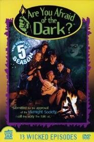 Are You Afraid of the Dark? staffel 5 stream